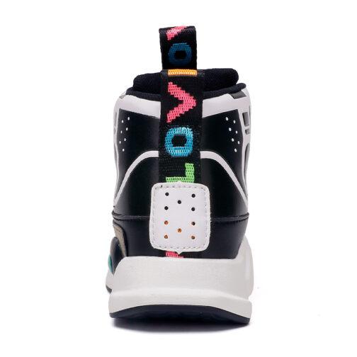 LED Light Up Shoes Boys Girls Kids Flashing Sneakers