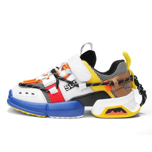 Kids Pluto Sneakers