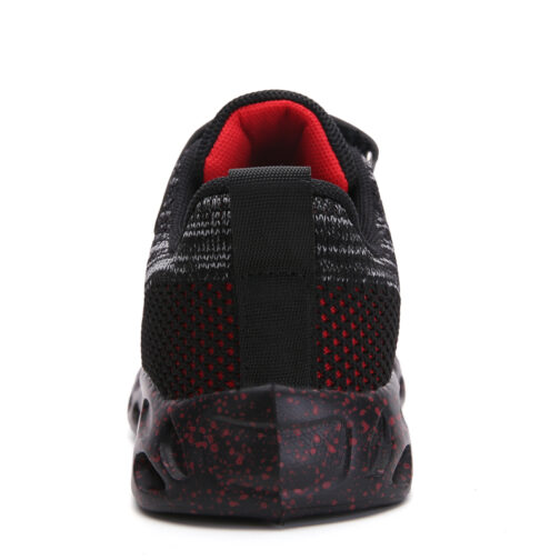 Kids Active Sneakers Boys Girls Trainer Shoes 30