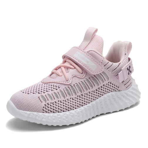 Kids Bumblebee Sneakers Boys Girls Trainer Shoes