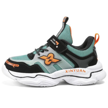 Kids CZX Sneakers Boys Girls Trainer Shoes