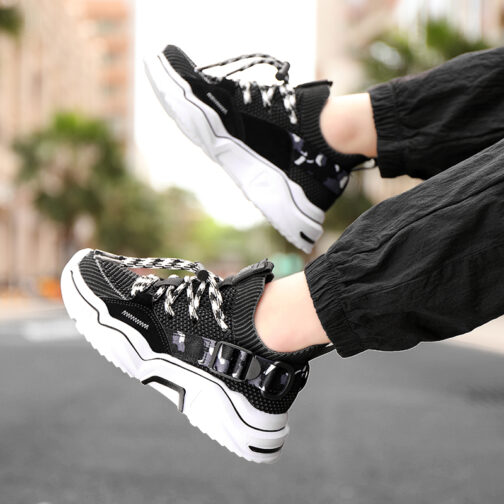 Kids Courage Sneakers Boys Girls Trainer Shoes
