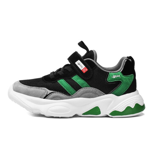 Kids Dream Sneakers Boys Girls Trainer Shoes