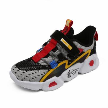Kids RNBI Sneakers Boys Girls Trainer Shoes