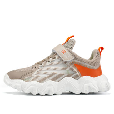 Kids Whirlwind Sneakers Boys Trainer Shoes