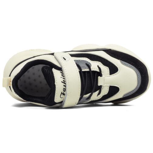 Kids Winner Sneakers Boys Girls Trainer Shoes 3