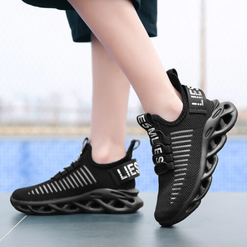 Kids X9X Sneakers Boys Trainer Shoes
