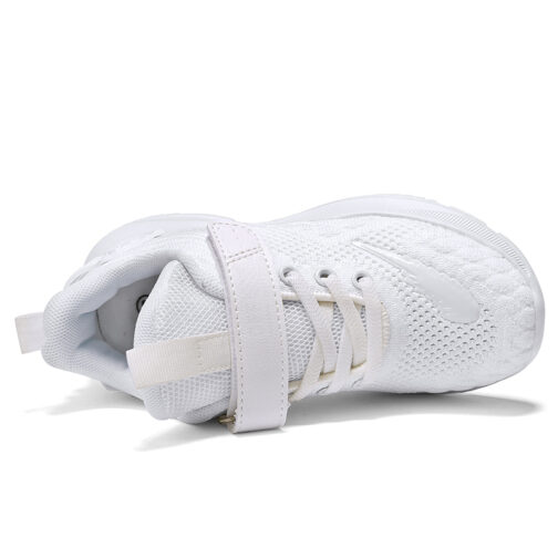 Kids Adroit Sneakers Boys Girls Trainer Shoes 5