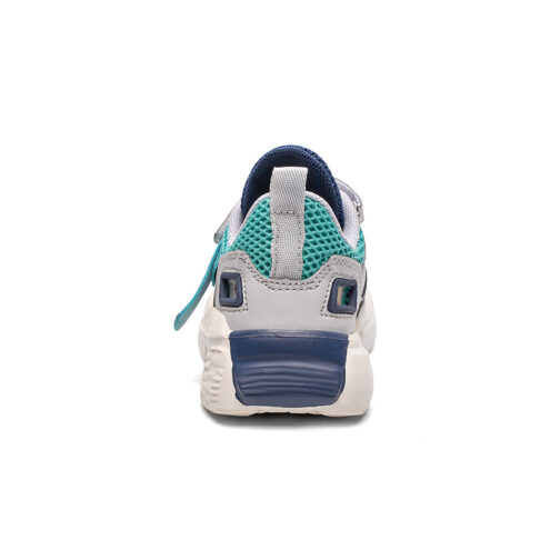 Kids Curious Sneakers Boys Girls Sandals Trainer Shoes 5