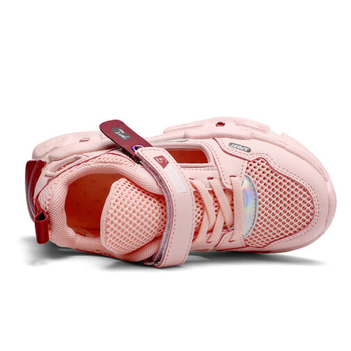 Kids Curious Sneakers Boys Girls Sandals Trainer Shoes 8