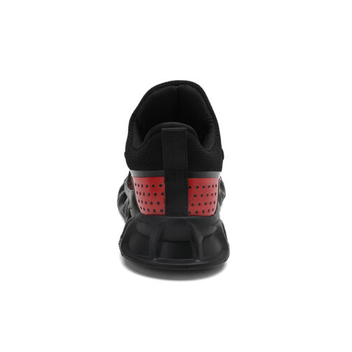 Kids Dynamic Sneakers Boys Girls Trainer Shoes 5