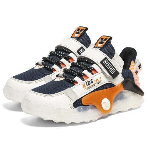 Kids EST-499 Sneakers Boys Girls Sandals Trainer Shoes