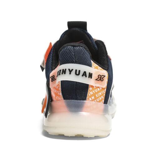 Kids EST 499 Sneakers Boys Girls Sandals Trainer Shoes 15