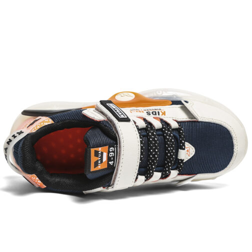 Kids EST 499 Sneakers Boys Girls Sandals Trainer Shoes 16