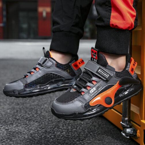 Kids EST 499 Sneakers Boys Girls Sandals Trainer Shoes 21