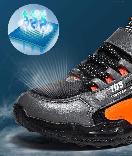 Kids EST 499 Sneakers Boys Girls Sandals Trainer Shoes 54