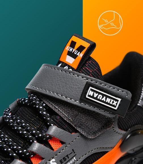 Kids EST 499 Sneakers Boys Girls Sandals Trainer Shoes 55