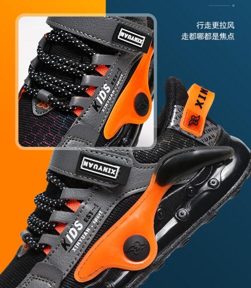 Kids EST 499 Sneakers Boys Girls Sandals Trainer Shoes 56