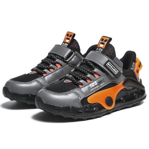 Kids EST 499 Sneakers Boys Girls Sandals Trainer Shoes 6