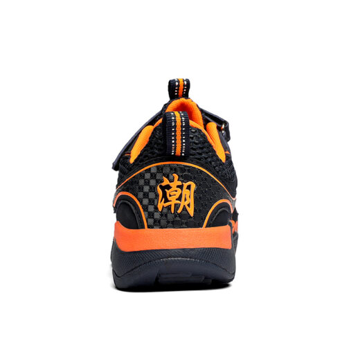 Kids Forward Sneakers Boys Girls Sandals Trainer Shoes 11