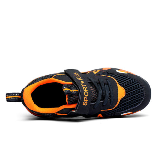 Kids Forward Sneakers Boys Girls Sandals Trainer Shoes 8 1