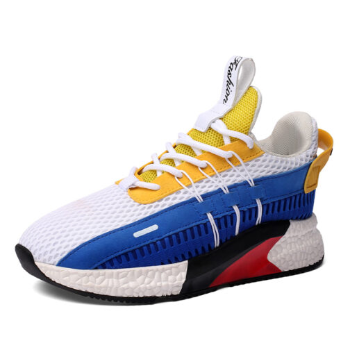 Kids Honor Sneakers Boys Girls Trainer Shoes