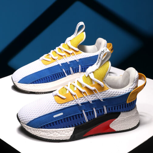 Kids Honor Sneakers Boys Girls Trainer Shoes 39