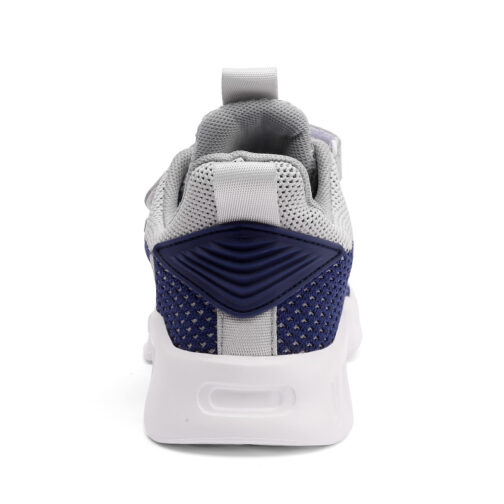 Kids MZL Sneakers Boys Girls Trainer Shoes 4