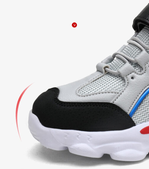 Kids Smart Sneakers Boys Girls Trainer Shoes 10