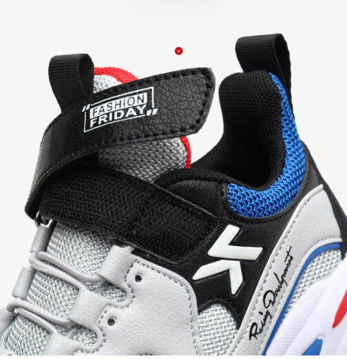 Kids Smart Sneakers Boys Girls Trainer Shoes 12