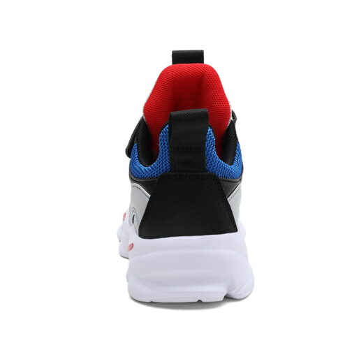 Kids Smart Sneakers Boys Girls Trainer Shoes 5