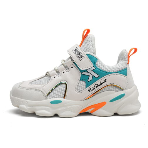 Kids Smart Sneakers Boys Girls Trainer Shoes