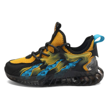 Kids 33Y Trend X9X Sneakers Boys Trainer Shoes