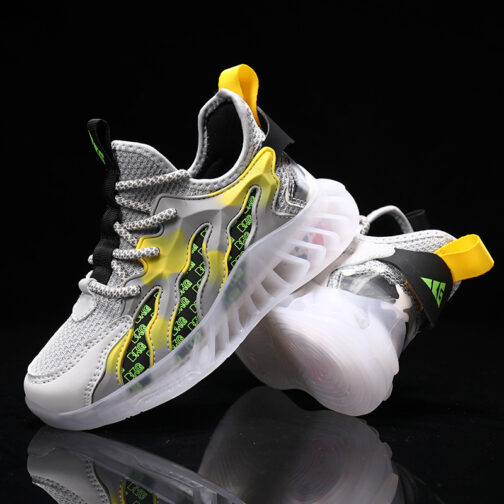 Kids 33Y Trend X9X Sneakers