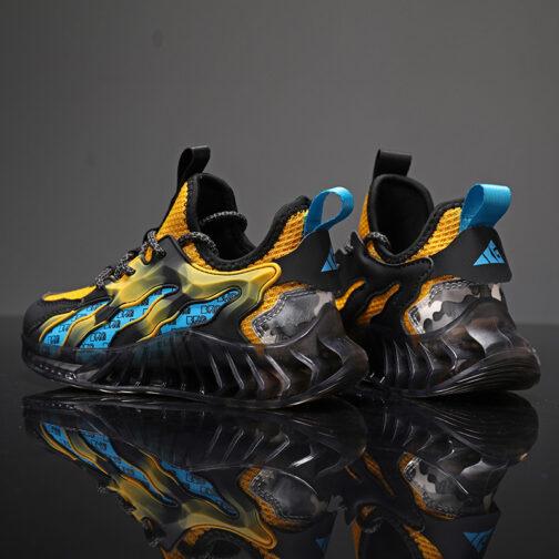 Kids 33Y Trend X9X Sneakers 27