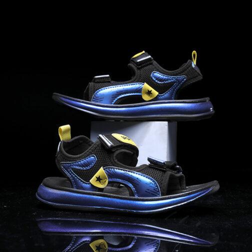 Kids Boys X9X Adjustable Athletic Sandals