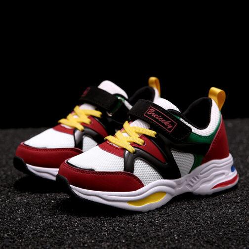 Kids ABO Sneakers