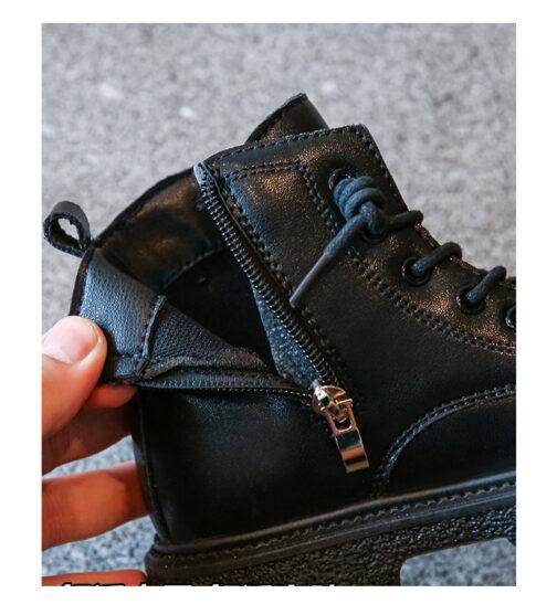 Boys Girls Kids Adroit Boot