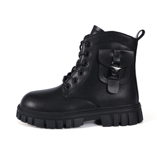 Boys Girls Kids Clever Boot