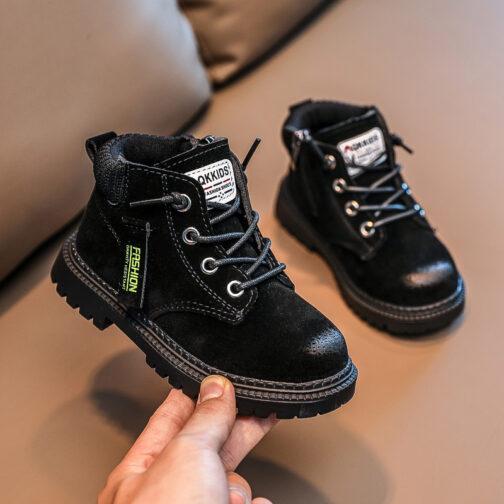 Boys Girls Kids Dynamic Boot