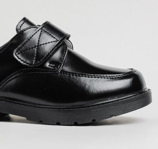 Boys Kids Leather Dress Shoes