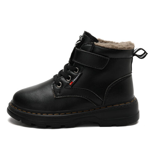 Kids Boys Classic Snow Boots
