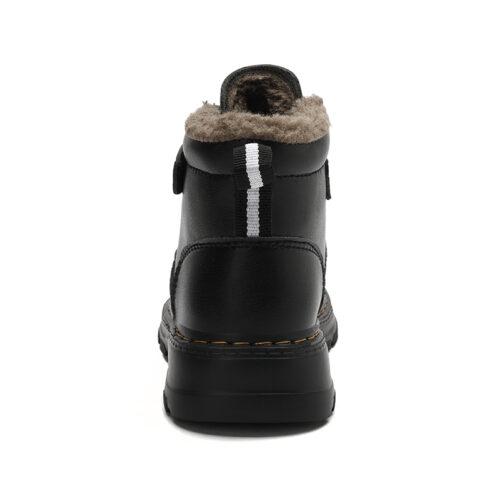 Kids Boys Classic Snow Boots 5
