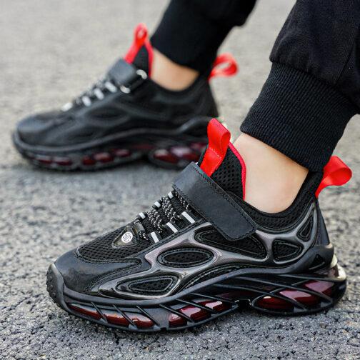Kids Storm Eye X9X Sneakers