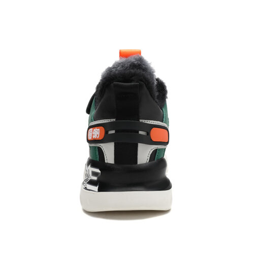 Kids Winter Snow Sneakers Boys Girls Trainer Shoes 14